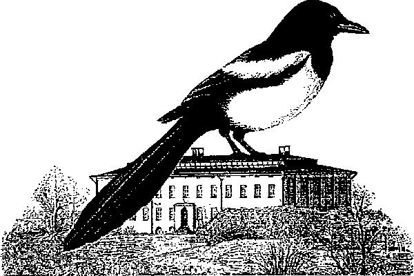 Harakka-logo